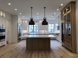 1 After - Main Kitchen