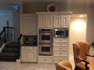 1 Before - Main Kitchen