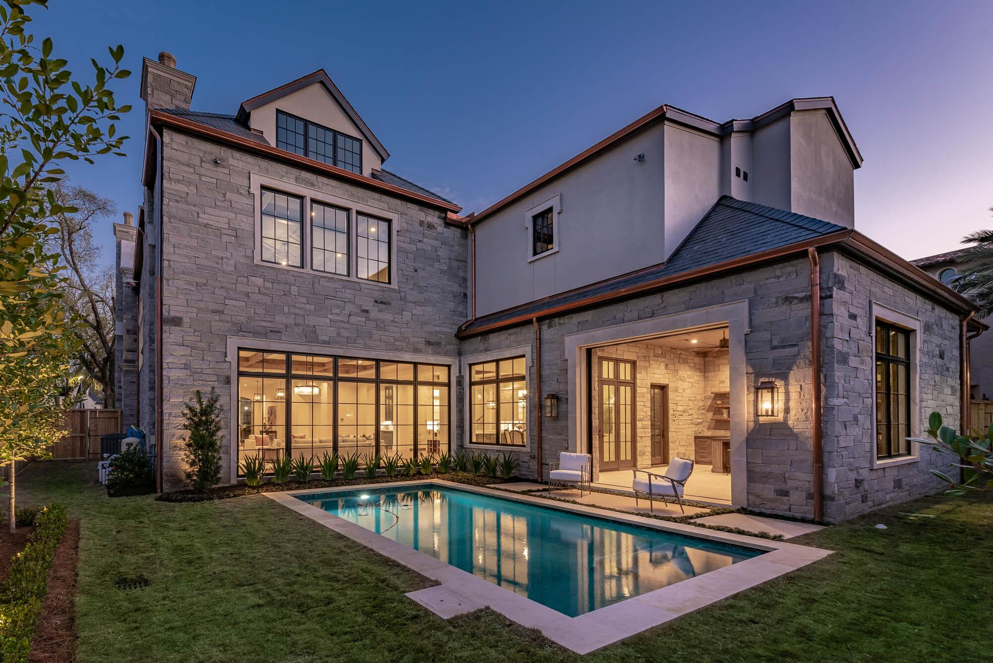 longmont showcase home