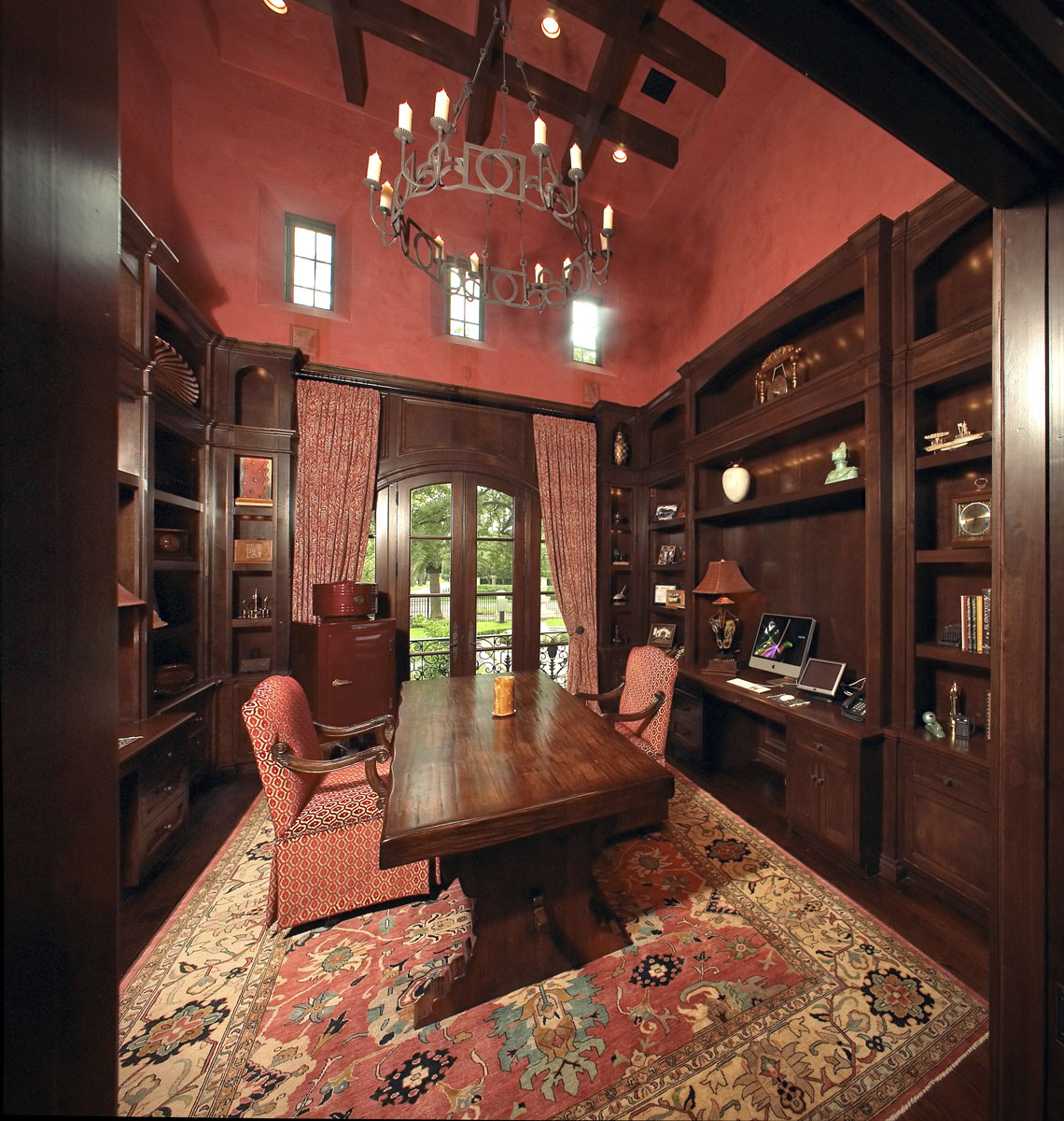 spanish colonial office