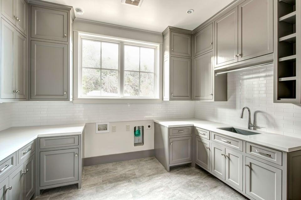leed platinum cabinets