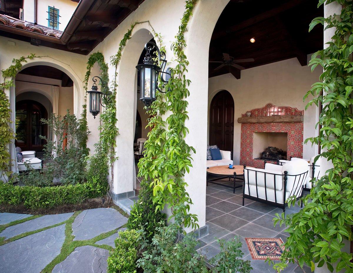 exterior patio builder's warranty