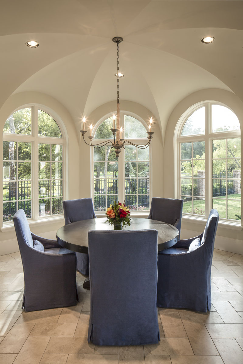houston dining room