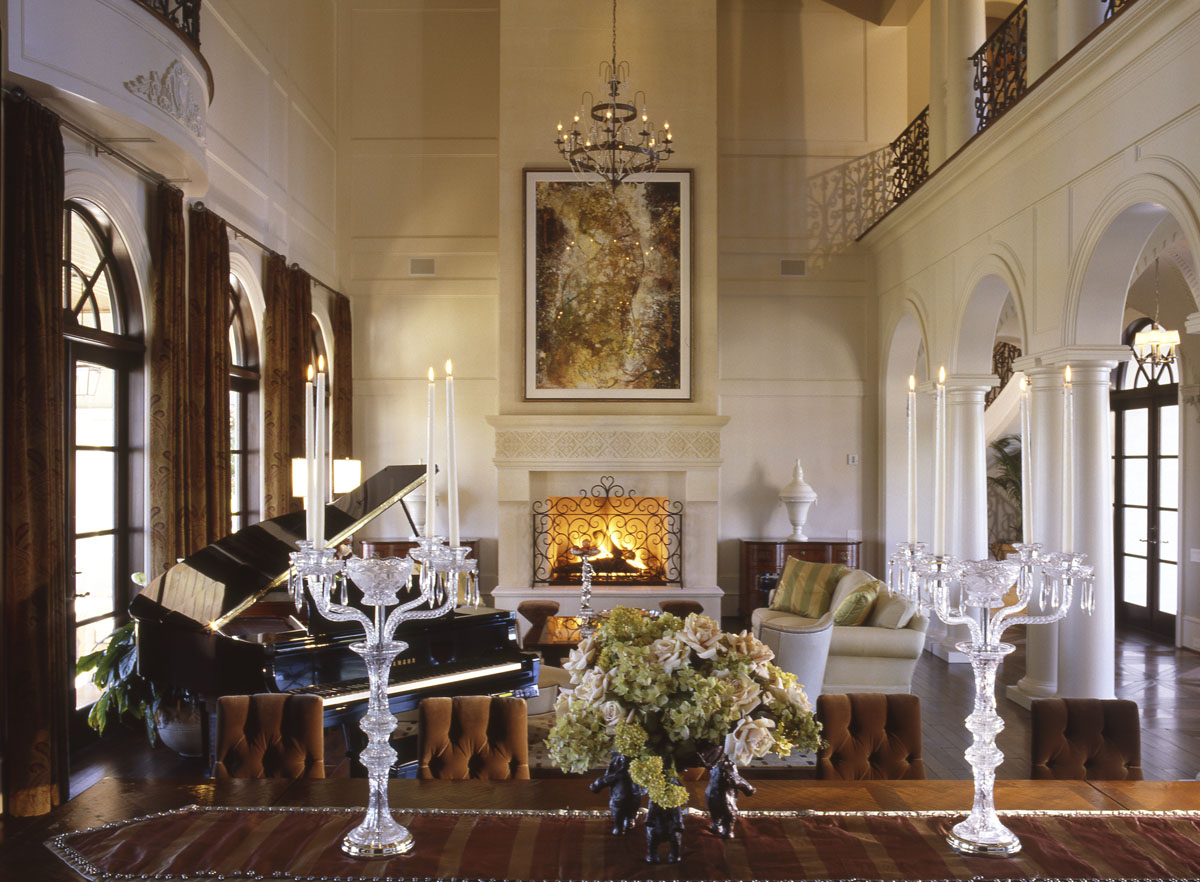 grand foyer houston