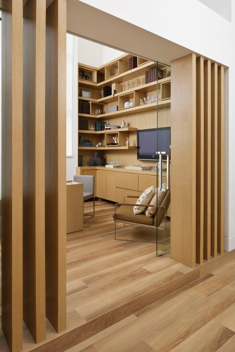 custom tanglewood modern office