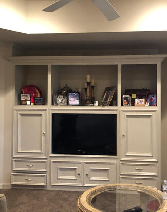 7 Before - Game Room