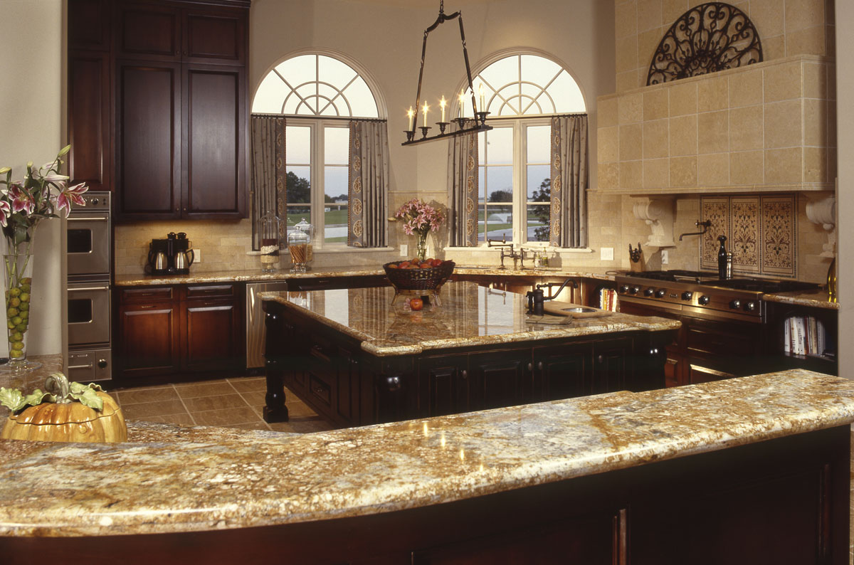 houston custom kitchen builder
