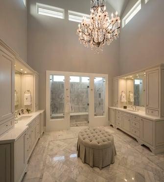 memorial manor bathroom design