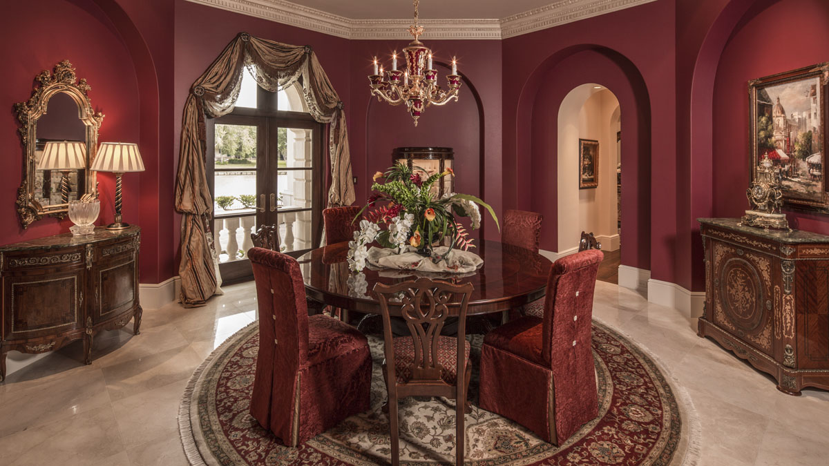 lakeside luxe parlor