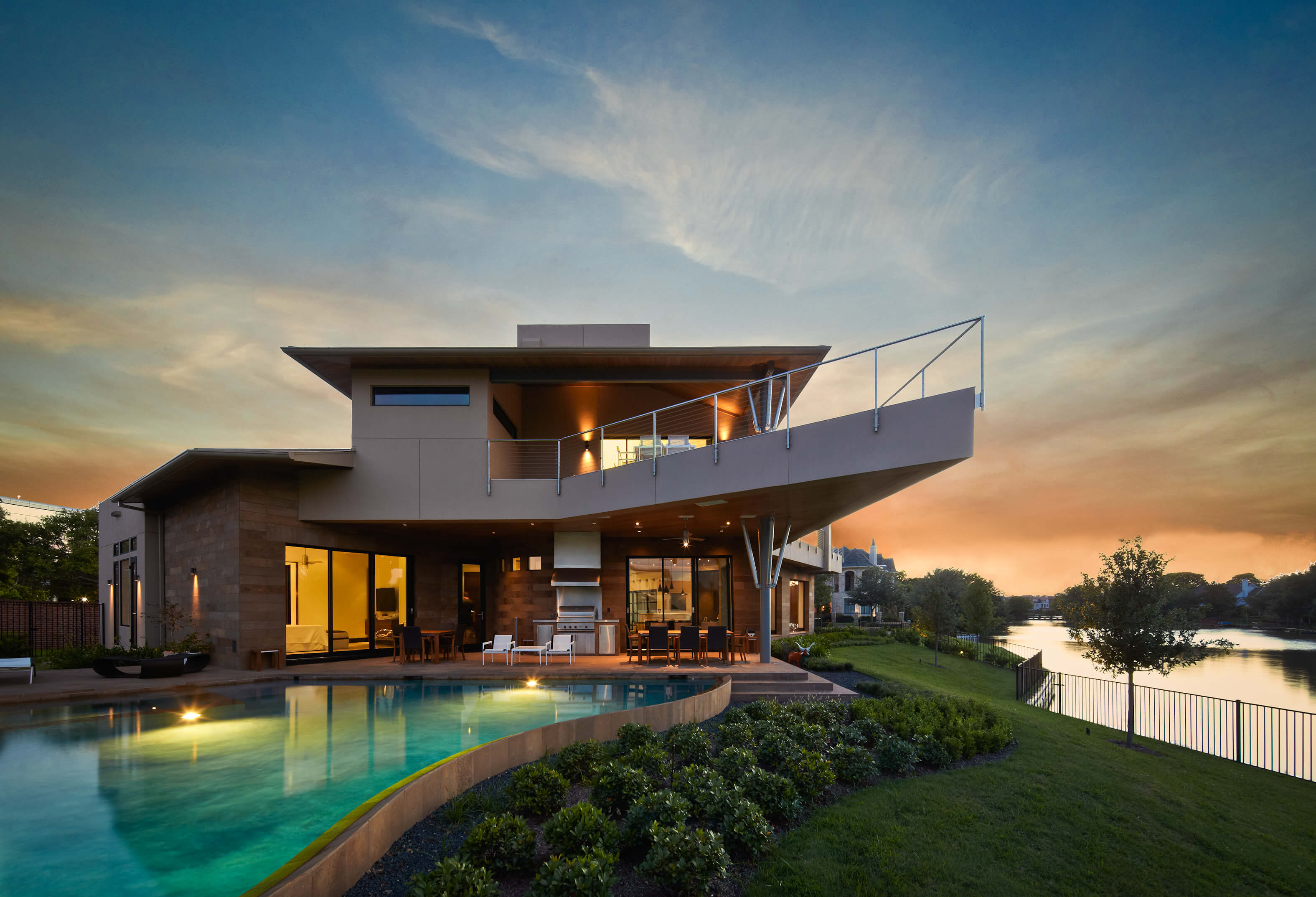 sims luxury builders architects