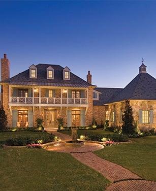 houston luxury home builder