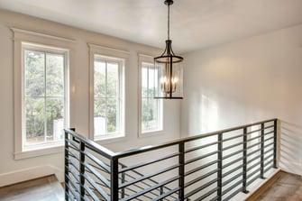 leed platinum stairs