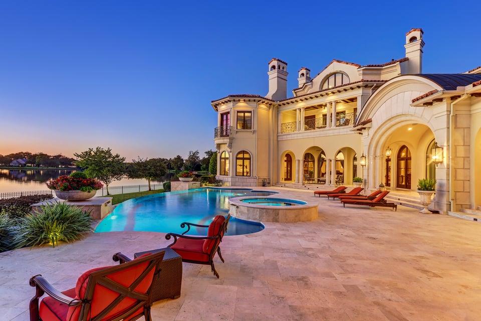 paradise point pool