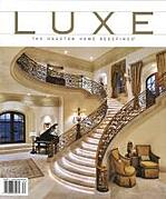 luxe home news sims