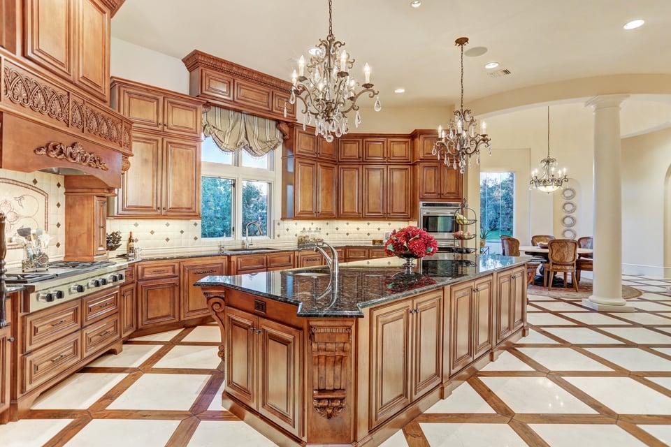 paradise point kitchen