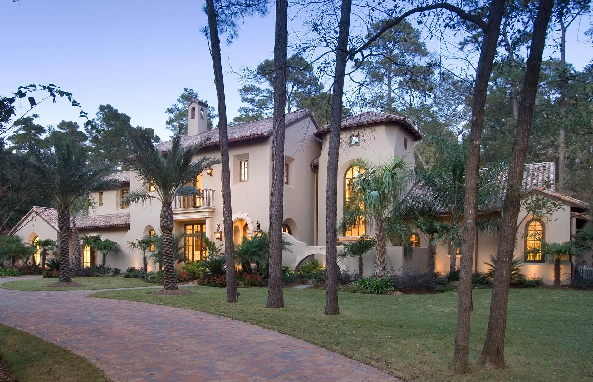 Southern Spanish Colonial