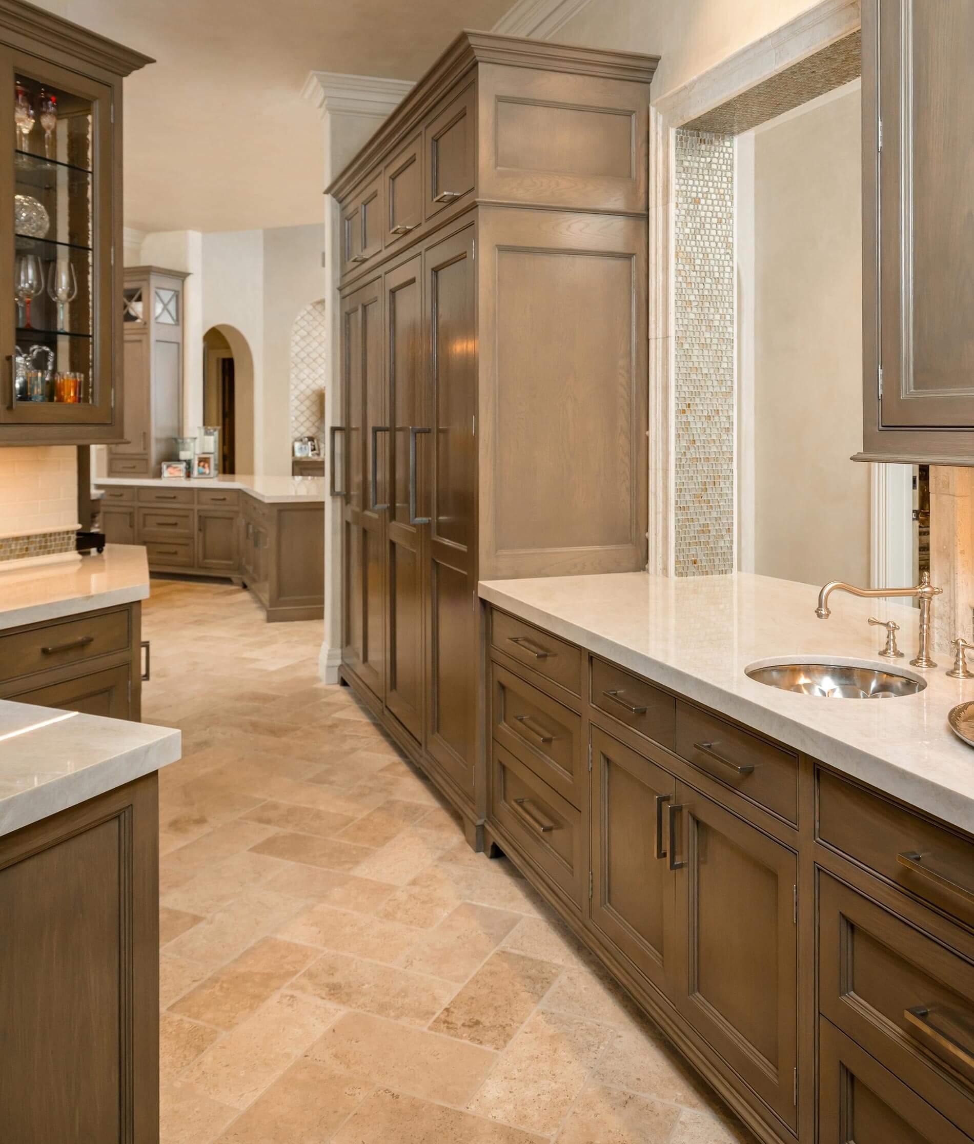 sims custom kitchen design