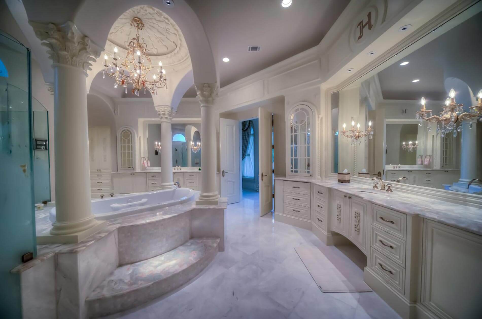 grand bathroom builder houston
