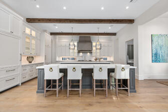 english country manor kitchen