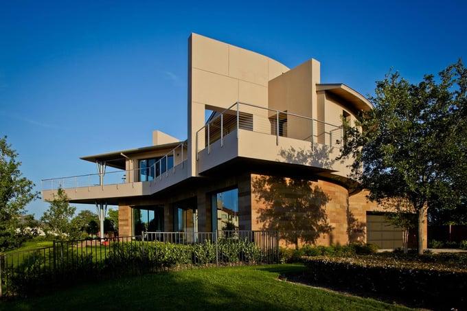 sims luxury builders
