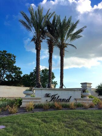 the island at riverstone