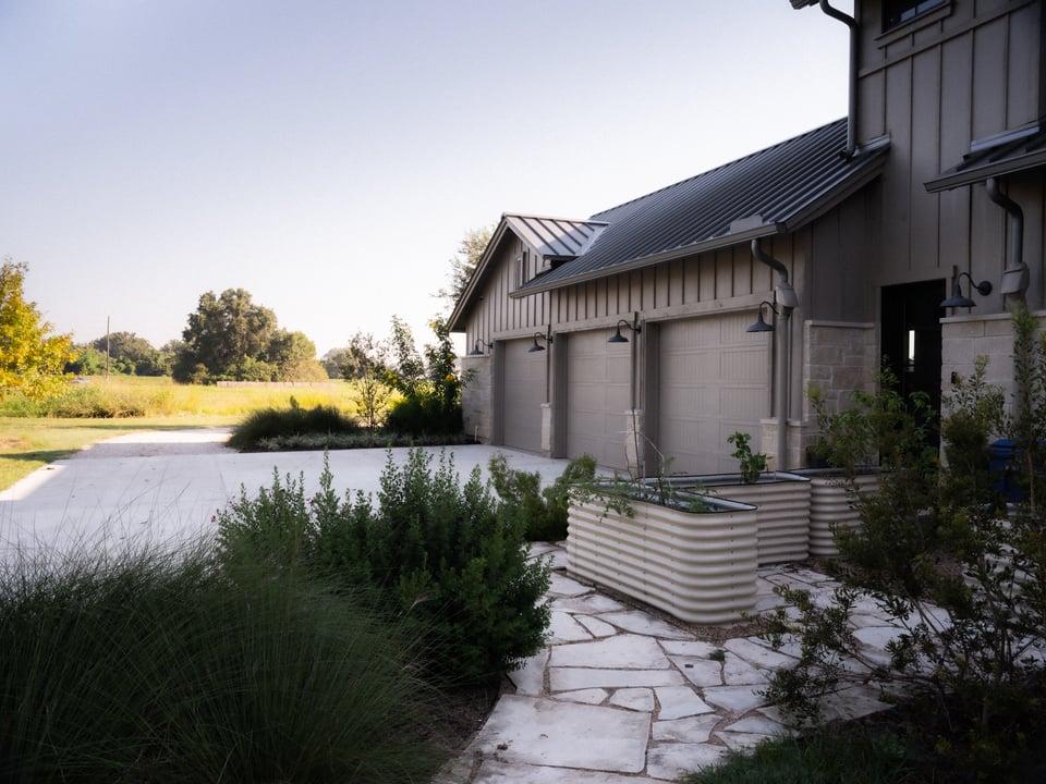 leed platinum driveway