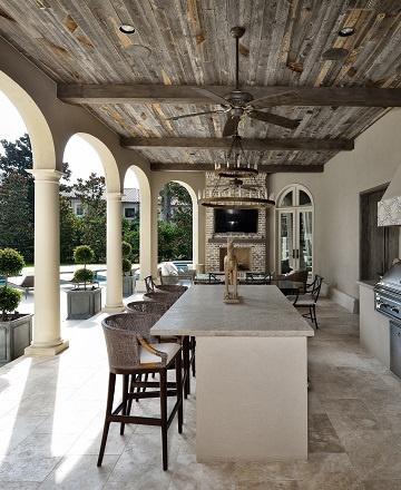 Luxury custom Renovations and Additions