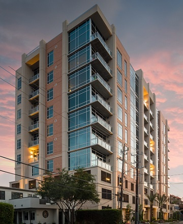 custom Condo Renovations and Build-outs