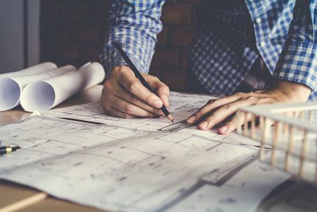luxury architectural design consultation