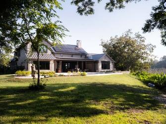 leed platinum backyard