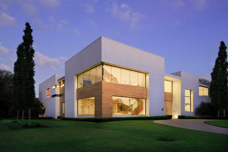 FEATURED PROJECT: TANGLEWOOD MODERN