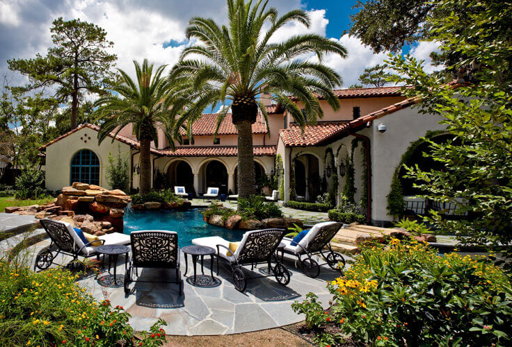 FEATURED PROJECT: SPANISH COLONIAL