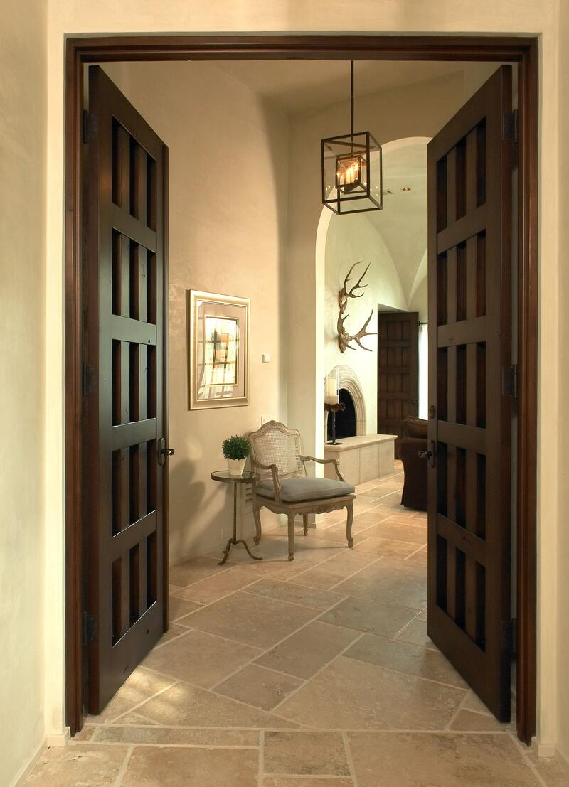 incorporating universal design aging in place doors