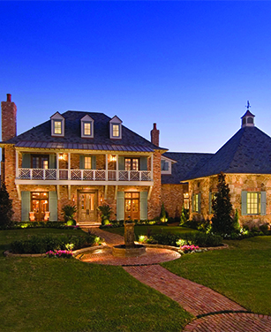houston luxury home builder