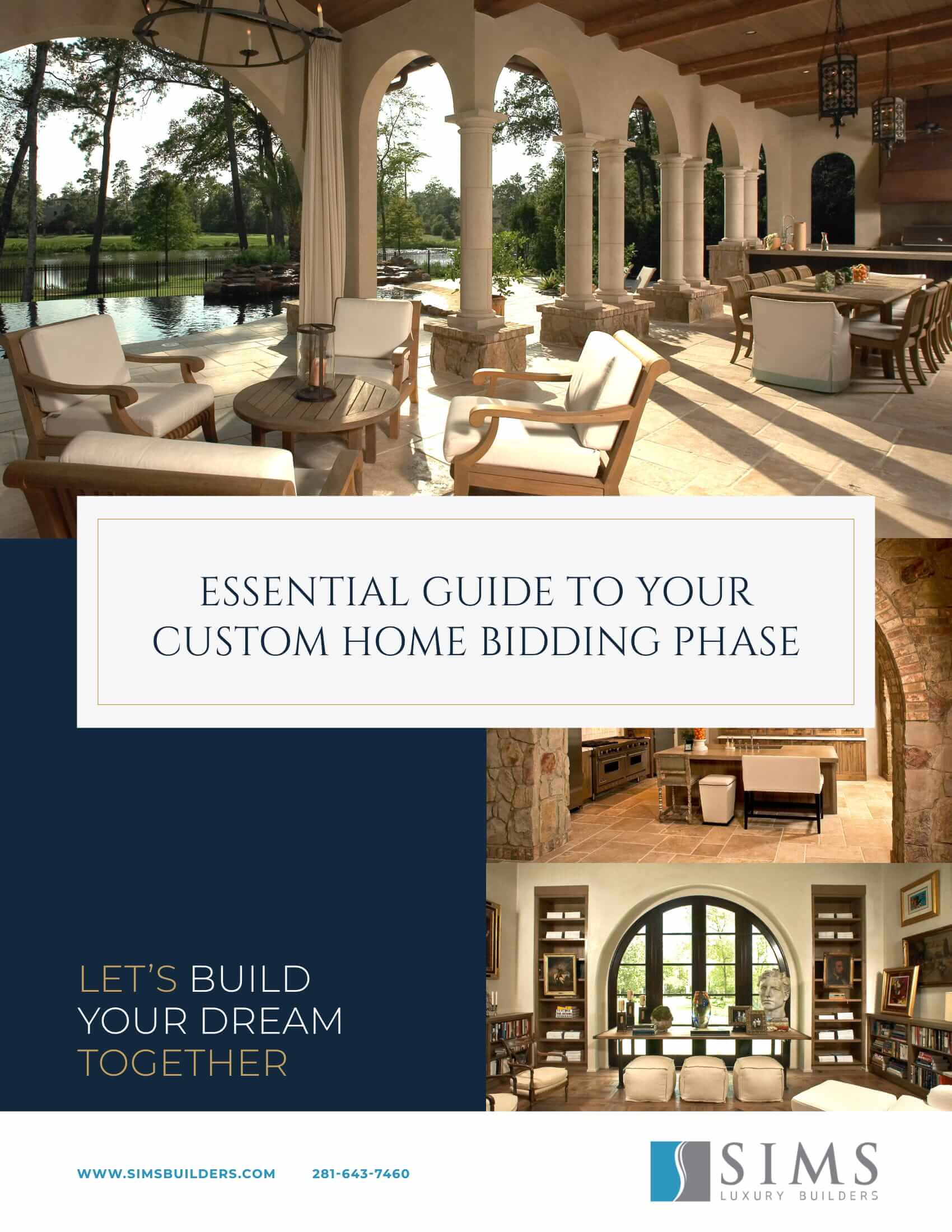 Essential Guide to Your Custom Home Bidding Phase - eBook-cover